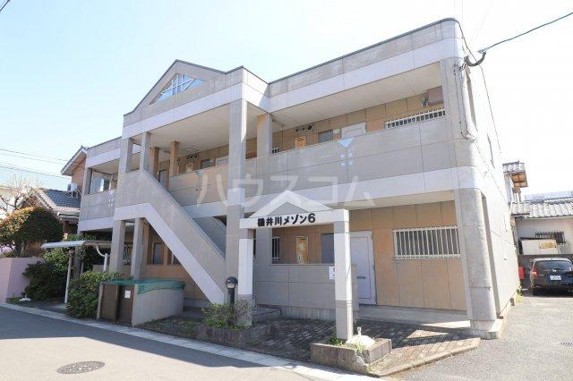樋井川メゾン6外観写真
