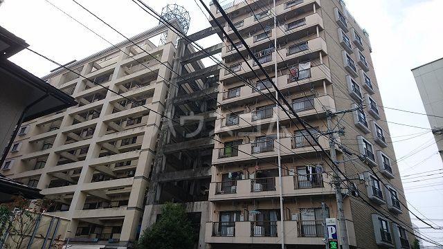 K&K俵ビル10号館外観写真