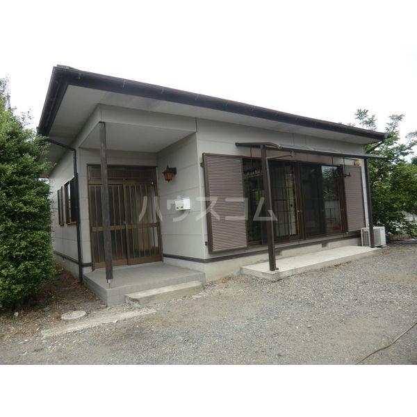 岩曽町貸家(1階建)外観写真