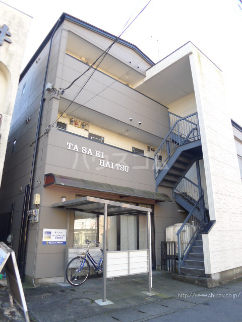 TASAKI HAITSU外観写真