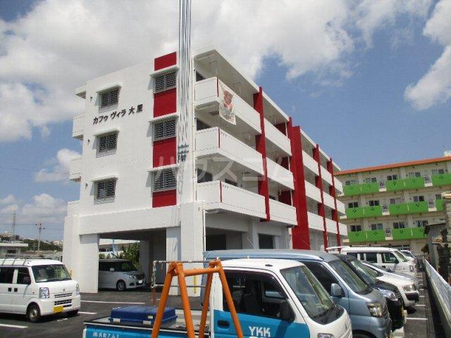 新着賃貸16:沖縄県沖縄市大里1丁目の新着賃貸物件