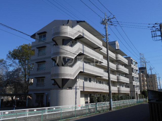 伊勢崎第二コートハウス 105号室の外観
