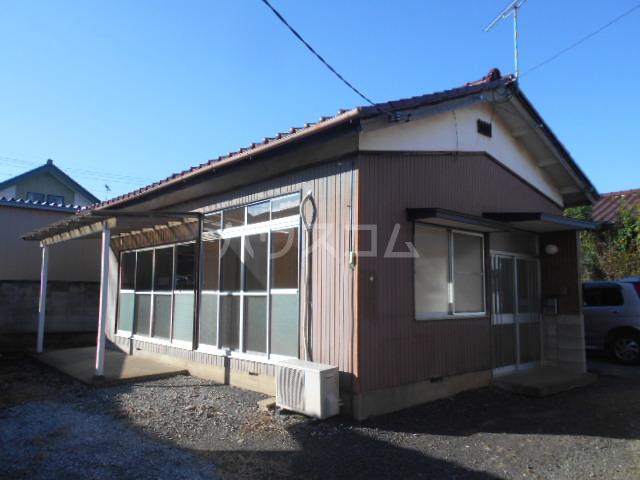 吉澤住宅A8外観写真