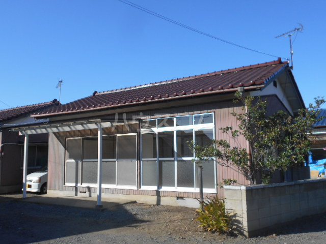 吉澤住宅A6の外観