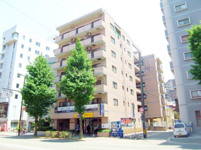 新着賃貸21:福岡県福岡市博多区美野島3丁目の新着賃貸物件