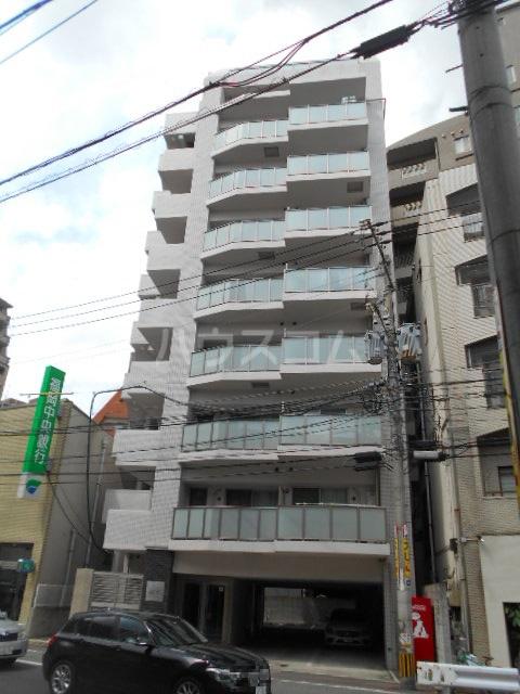 DSタワー平尾駅前レジデンス外観写真