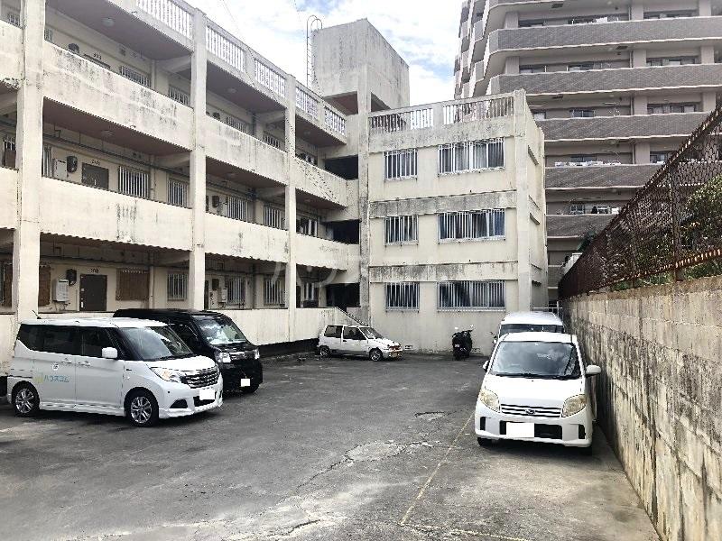 新着賃貸9:沖縄県那覇市字国場の新着賃貸物件