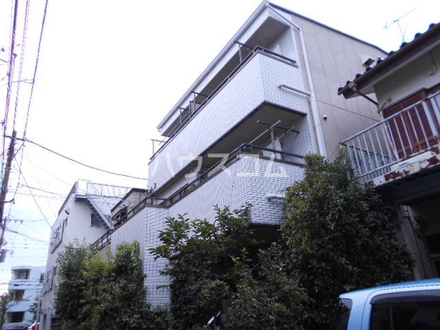 川口コーポ 301号室の外観