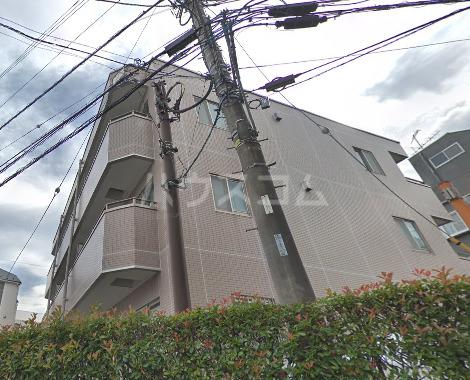 EASTNAKADA 305号室の外観
