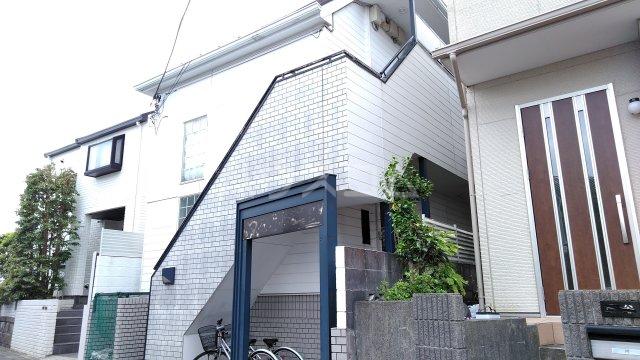 レオパレス戸塚第24外観写真
