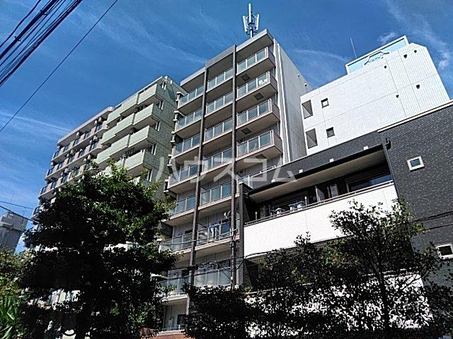 モンセラート横濱関内外観写真