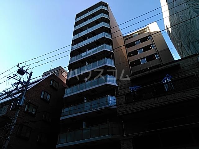 SHOKEN Residence横浜阪東橋外観写真