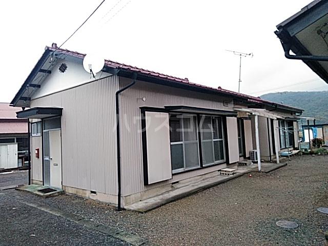 藤生アパート外観写真