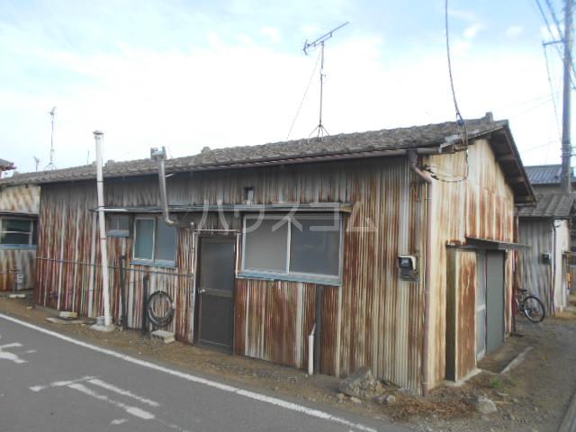 久保田ハウス外観写真