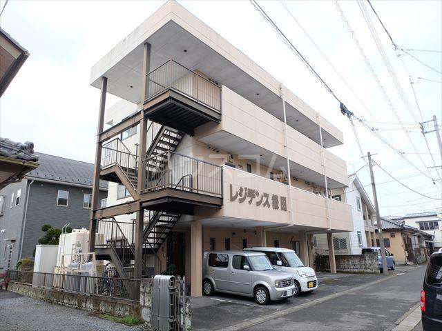 レジデンス櫻田外観写真