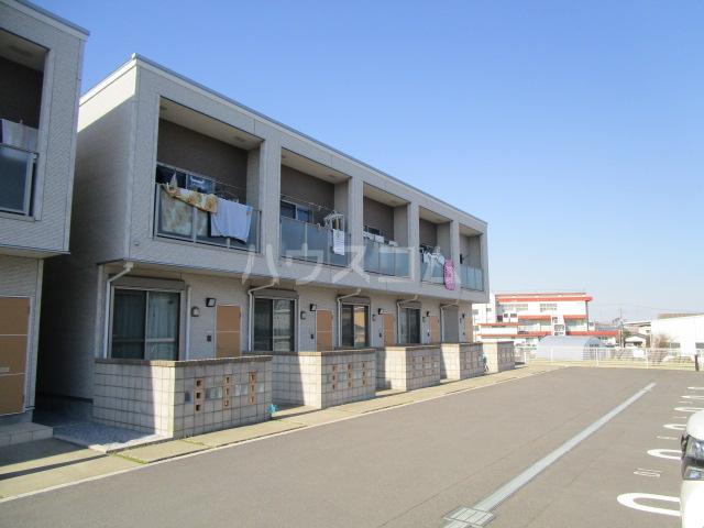 Maison de Sray A外観写真