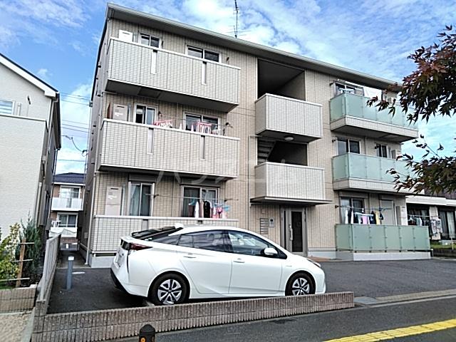 ヴィレッジヒル Ⅲ TOYOSHIMA外観写真
