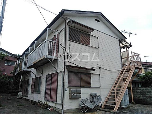 新着賃貸12:神奈川県横須賀市津久井1丁目の新着賃貸物件
