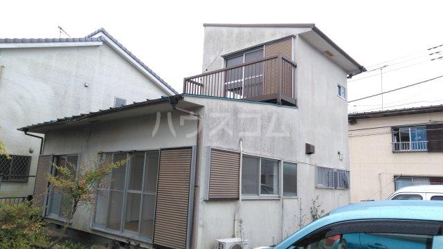 七栄戸建外観写真