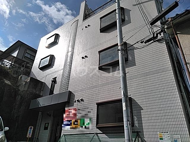 JPアパートメント枚方外観写真