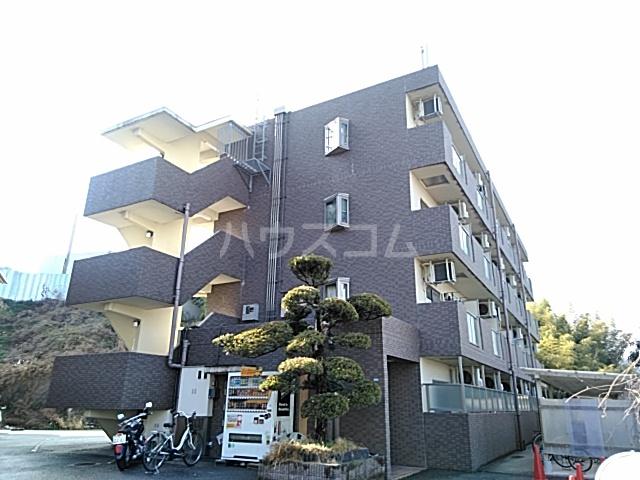 グリーンハイツ豊川Ⅱ外観写真