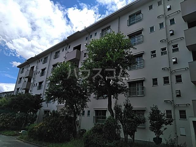 箕面粟生第二住宅 2棟外観写真