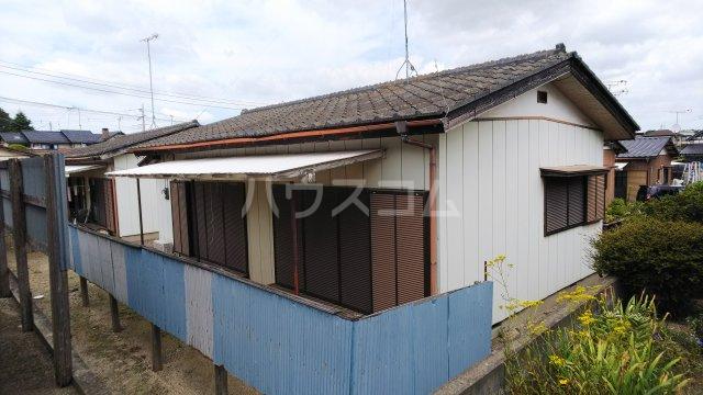 小圷住宅2の外観