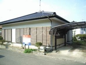 川戸インヤ15号外観写真