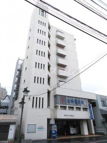 阿久井大工町ビル外観写真