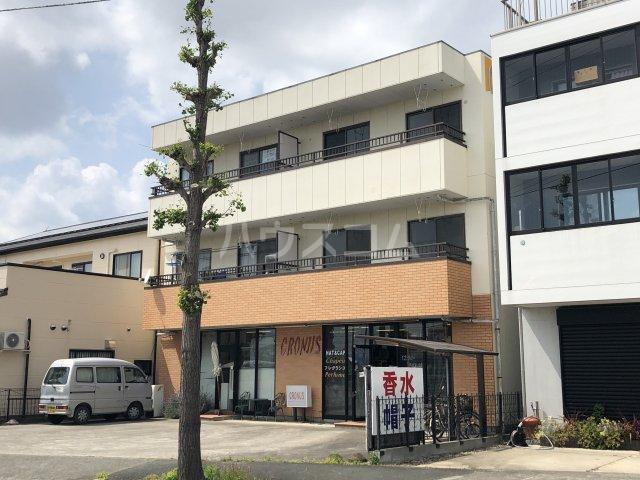 新桜アパート外観写真