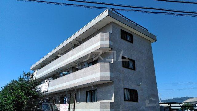 本野ケ原マンション 305号室の外観