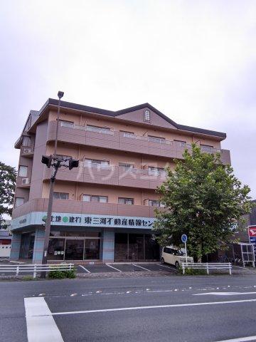 豊川支店マンション外観写真