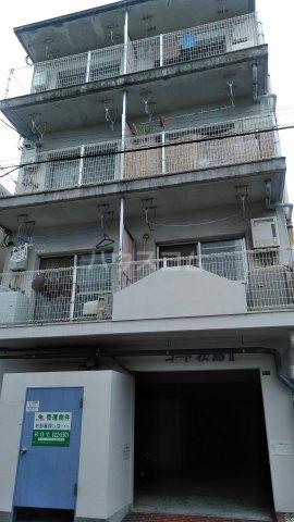 コート松島Ⅱ外観写真