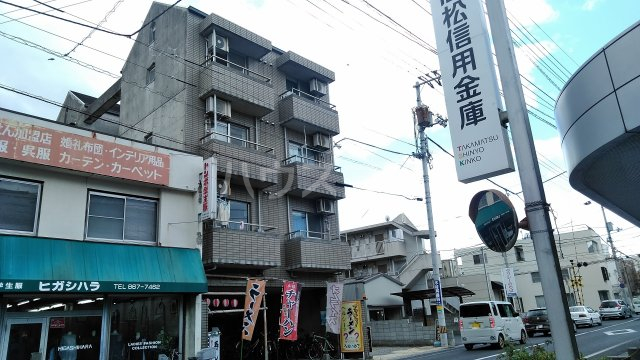 新着賃貸3:香川県高松市太田上町の新着賃貸物件