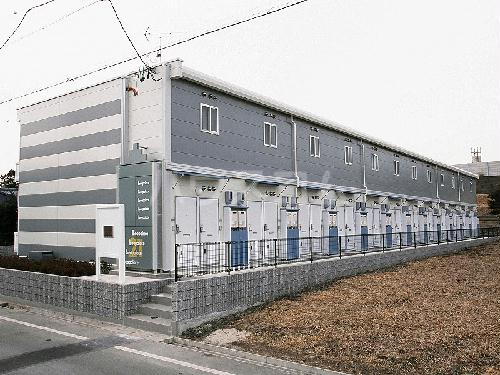 新着賃貸14:愛知県豊川市大橋町4丁目の新着賃貸物件