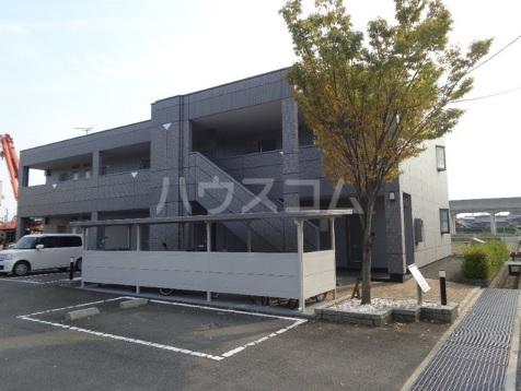 コンフィード水田外観写真