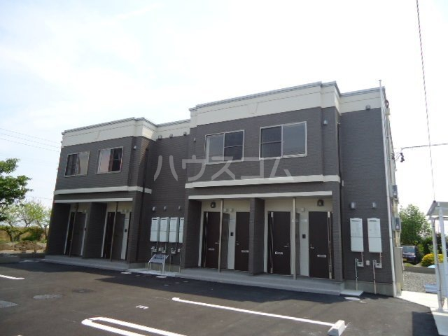 新着賃貸10:静岡県静岡市清水区蒲原東の新着賃貸物件