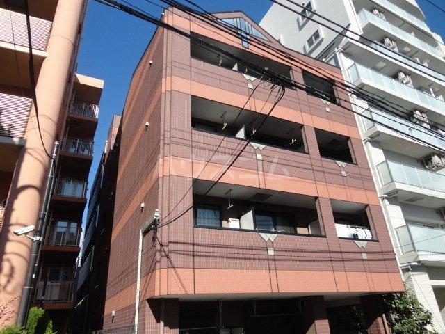 BROOKSTONE横濱外観写真