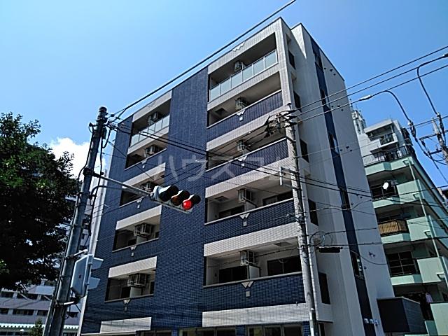 リベル横浜外観写真