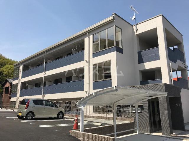 (仮称)寒川一之宮新築マンション外観写真