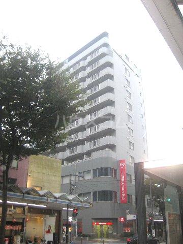 ラ・コスタ壱番館外観写真
