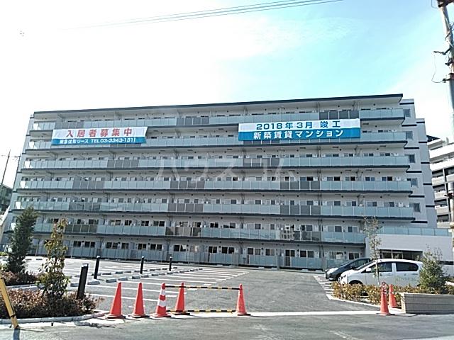TSレジデンス東川口外観写真
