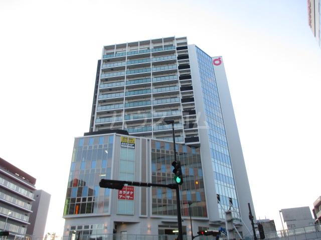 新日本EXビル外観写真