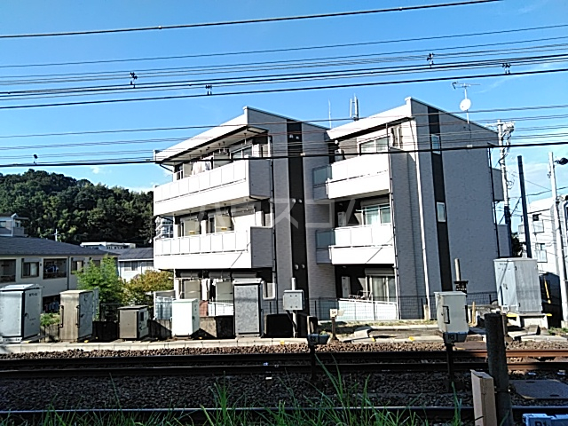 リブリ・暁外観写真