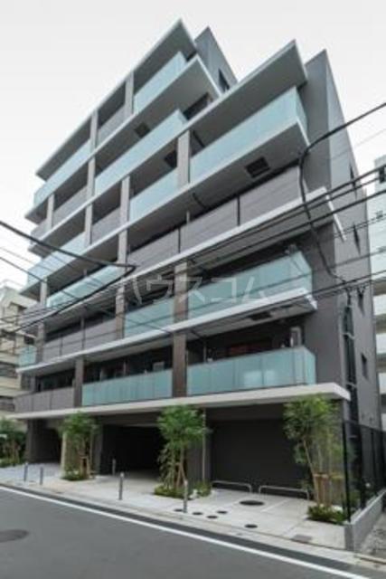 新着賃貸5:東京都品川区南大井6丁目の新着賃貸物件
