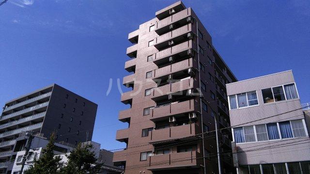 横浜・吉野町オーシャンハイツ外観写真