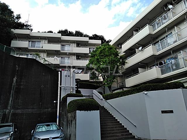 ノア柿生ガーデン外観写真