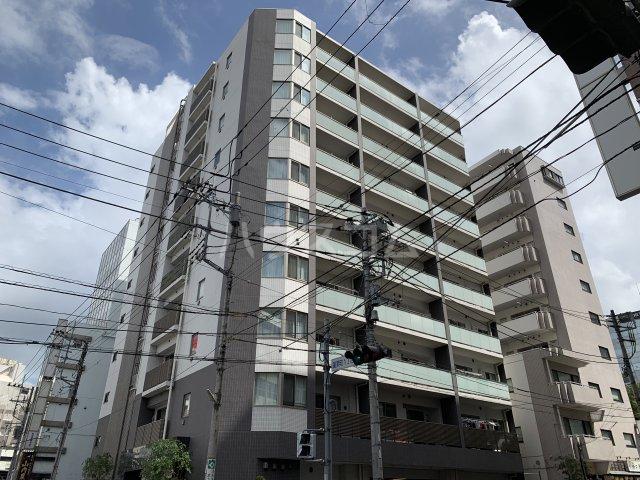 プレシス横濱関内パークアベニュー外観写真