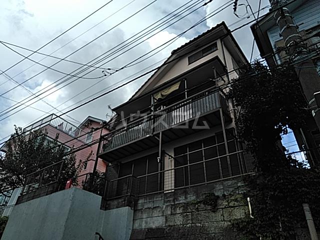 西生田戸建外観写真