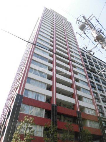 大宮ファーストプレイスタワー外観写真
